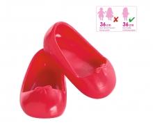 simba Corolle Ballet flat Shoes, cherry