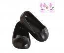 simba Corolle Ballerinaschuhe, schwarz