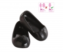 simba Corolle Ballet flat Shoes, black