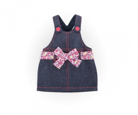 simba Corolle MC Overall Dress, denim