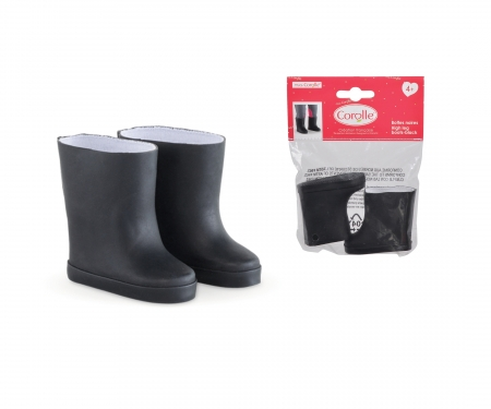 simba Corolle MC High leg Boots, black
