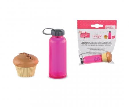 simba Corolle MC Water Bottle & Muffin