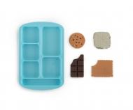 simba Corolle MC Tray + Snacking Set
