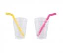 simba Corolle 2 Glasses / 2 Straws
