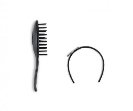 simba Corolle Hair Brush Set-Star