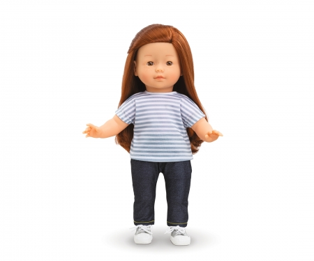 simba Corolle MC Striped T-Shirt