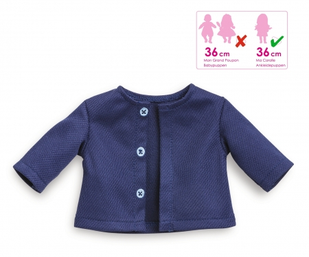 simba Corolle MC Cardigan, blue