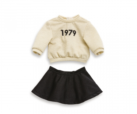 simba Corolle MC Sweater + Skirt, 1979