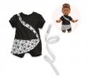 simba Corolle MC Skater Outfit + Ribbon