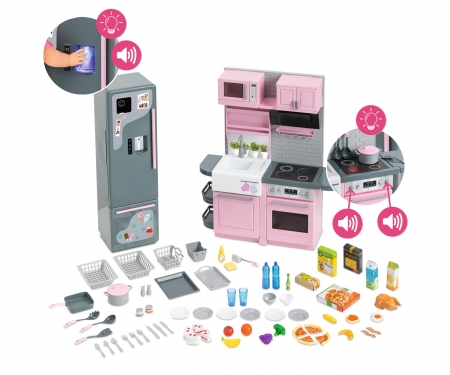 simba Corolle MC Electronic Kitchen Playset