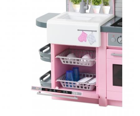 simba Corolle Electronic Kitchen Playset