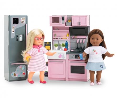 simba Corolle MC Electronic Kitchen Playset