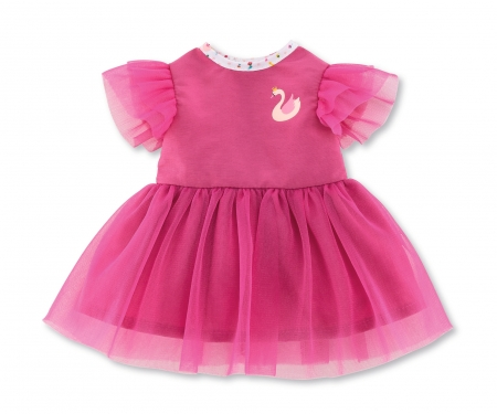 simba Corolle MC Dress Swan Royale