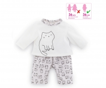 simba Corolle MC 2-piece Pajamas