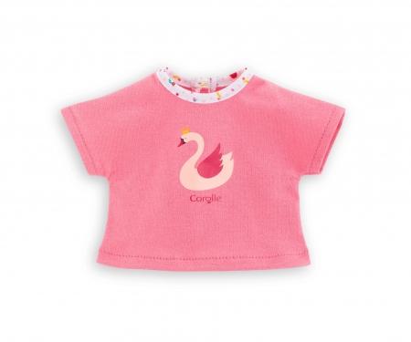 simba Corolle MC T-Shirt Swan Royale