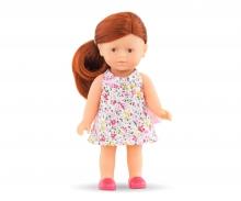 simba Corolle LTC Mini Corolline Ruby Red Hair