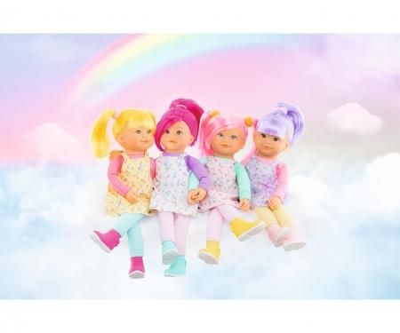 simba Corolle RDC Rainbow Doll Praline
