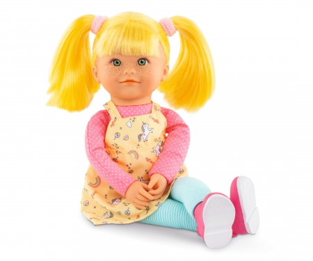 simba Corolle RDC Rainbow Doll Celeste