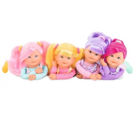 simba Corolle RDC Rainbow Doll Iris