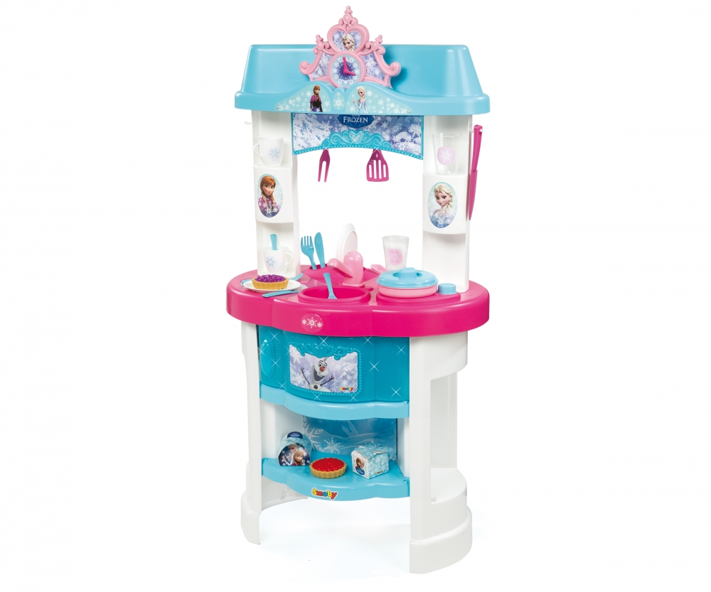 FROZEN KITCHEN - Kitchens and accessorises - Role Play - Products ...