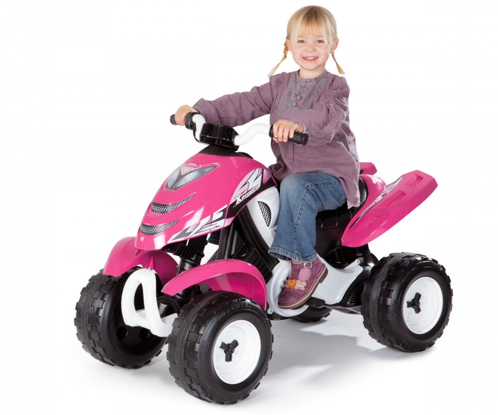 7a7bdd1816e5 QUAD X POWER PINK - Quads - Wheels toys - Products - www.smoby.com