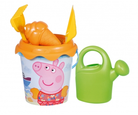 smoby CUBO MM COMPLETO PEPPA PIG