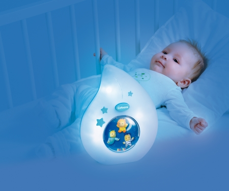 COTOONS NIGHT LIGHT ASST