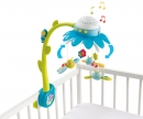 smoby COTOONS FLOWER MOBILE ASST