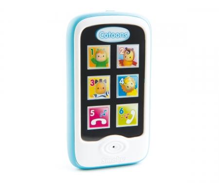 Cotoons Smartphone