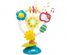 COTOONS ELECTRONIC RATTLE
