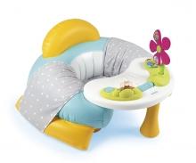 smoby Smoby Cotoons Baby Sitz mit Activity-Tisch