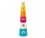 smoby COTOONS MAGIC TOWER 40 CM
