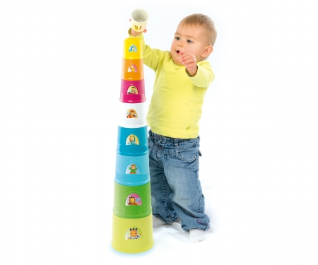 Cotoons Big Magic-Tower