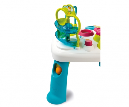 smoby Smoby Cotoons Activity-Spieltisch