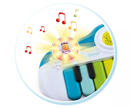 smoby Cotoons Piano