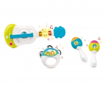 smoby Smoby Cotoons Musik-Set