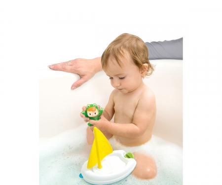 COTOONS BATH BOAT ASST