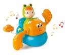 Cotoons Krab hudební do vany