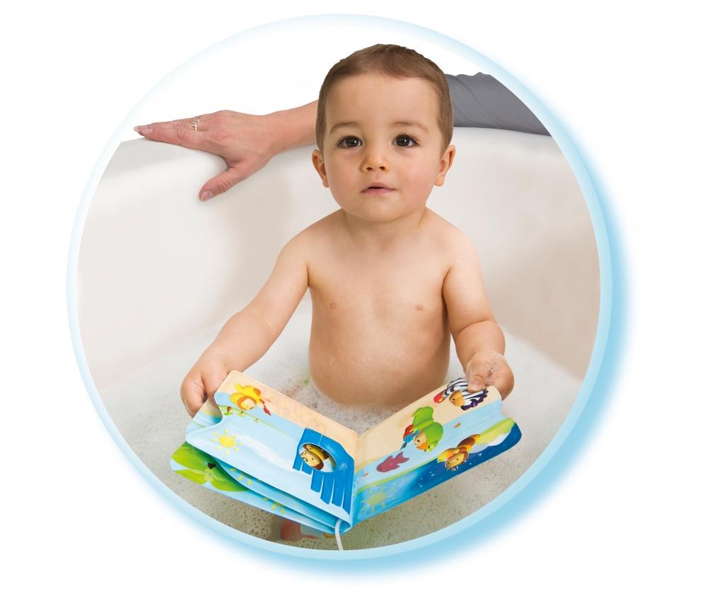 COTOONS MAGIC BATH BOOK - Cotoons - Preschool - Products - www.smoby.com