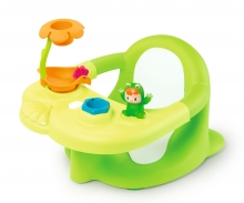 smoby Cotoons Baby-Badesitz grün