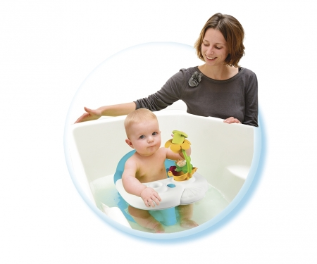smoby COTOONS BABY BATH TIME