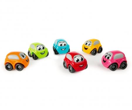 smoby VP Mini autíčko Bubble, DP24