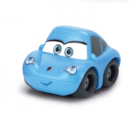 smoby Vroom Planet Cars Mini-Flitzer, sortiert