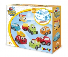 smoby VP COFFRET COLLECTOR