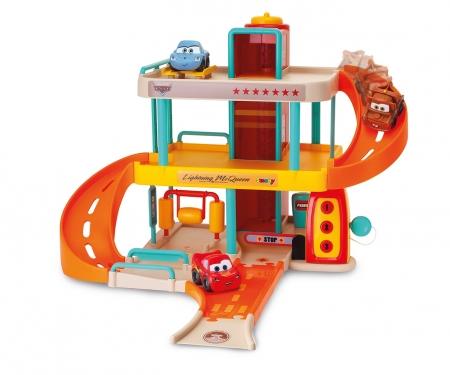 smoby VP Cars 3 Velká garáž