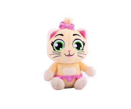 smoby 44 CATS PLUSH ASST