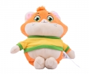 smoby 44 CHATS PELUCHE MUSICALE BOULETTE