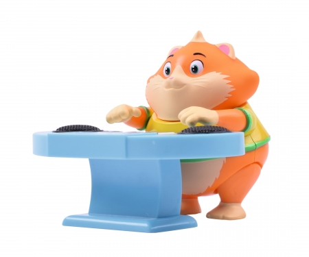 smoby 44 Cats Spielfigur Metti mit Keyboard