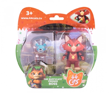 smoby 44 CATS FIG BOSS / DOG ROBOT