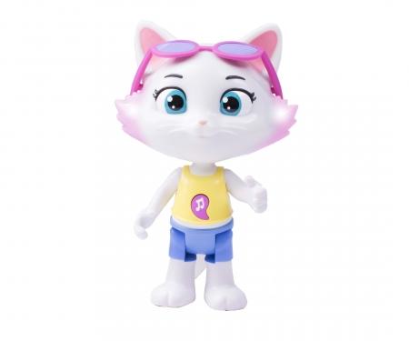 smoby 44 Cats Spielfigur Milady mit Sound